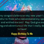 New Years Eve Birthday Quotes Tumblr