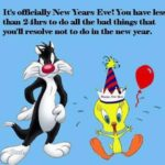 New Years Eve Captions Funny Pinterest