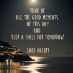 Night Motivational Quotes Facebook
