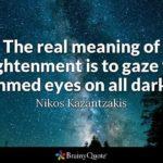Nikos Kazantzakis Quotes Pinterest