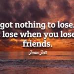 Nothing To Lose Quotes Facebook