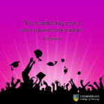 Nursing Graduation Captions