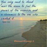 Ocean Beauty Quotes