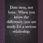 Older Woman Younger Man Relationship Quotes