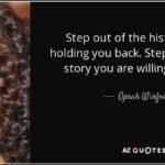 Oprah Winfrey Quotes On Success Pinterest
