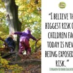 Outdoor Education Quotes