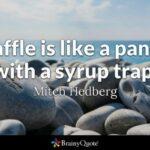 Pancake Captions Twitter