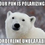 Polar Bear Sayings Tumblr