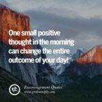 Positive And Encouraging Words