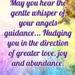 Positive Angel Quotes
