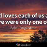 Positive Catholic Quotes