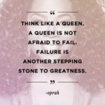 Positive Lady Quotes Twitter