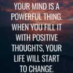 Positive Life Quotes Facebook