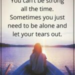 Positive Quotes About Loneliness Twitter