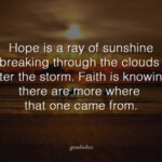 Positive Quotes About Sunshine Twitter