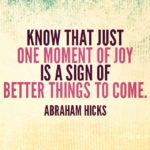 Positive Quotes Abraham Hicks Tumblr