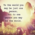 Positive Romantic Quotes