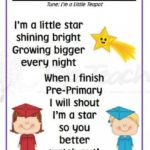 Pre K Graduation Sayings Pinterest