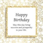 Professional Birthday Wishes Pinterest
