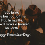 Promise Day To Girlfriend