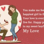 Propose Day Lines For Boyfriend Facebook