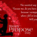 Propose Day Valentine Tumblr