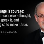 Salman Rushdie Quotes Tumblr