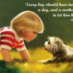 Quotes About A Boy And His Dog