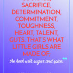 Quotes About Being A Female Athlete