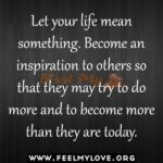 Quotes About Being A Positive Influence