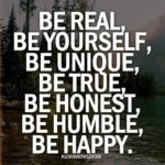 Quotes About Being Real And True To Yourself Pinterest