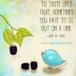 Quotes About Fruit And Life Pinterest