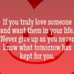 Quotes About Giving Up On Someone You Love Twitter