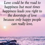 Quotes About Happiness And Love Tumblr