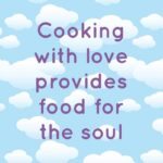 Quotes About Home Cooked Meals Tumblr