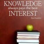 Quotes About Knowledge And Education