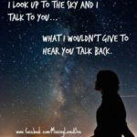 Quotes About Looking Up To The Sky Facebook