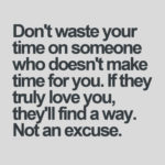 Quotes About Making Time For Someone You Love Twitter