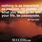 Quotes About Passion For Life Facebook