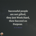 Quotes About Success And Working Hard