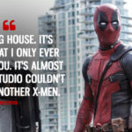 Quotes Deadpool 2 Twitter