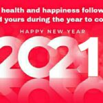 Quotes For Happy New Year 2021 Twitter