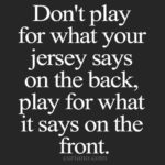 Quotes For Young Athletes Pinterest
