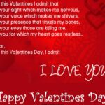 Quotes For Your Girlfriend On Valentine's Day Twitter