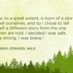 Quotes From Wild Cheryl Strayed