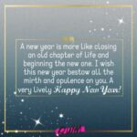 Quotes Happy New Year 2021