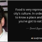 Quotes On Food And Culture Pinterest