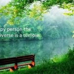 Quotes On Nature Beauty And Happiness