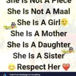 Quotes On Respect Girl