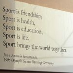 Quotes On Sports And Health Pinterest